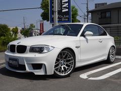 BMW 1シリーズ MMクーペ 欧米限定2000台 左H 禁煙車 車高調 マフラー