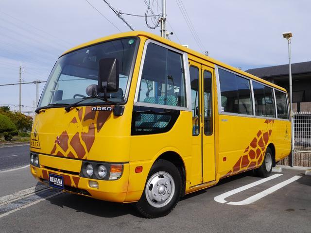 三菱ふそう ロング幼児車  移動販売車 自由設計 普通免許OK 88NO