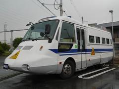 ローザ幼児車 新幹線仕様 移動販売車 自由設計 普通免許OK