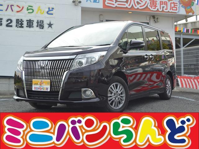 トヨタ Xi 両側自動ドア セーフティセンス ナビ