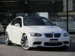 BMWM3 MDCT MドライブPKG カーボンルーフ