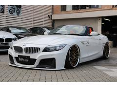 BMW Z4sDrive35i Msports A−REAL ver.