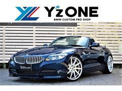 BMW Z4sDrive20i turbo 3DDesign ver.
