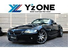 BMW Z42.2i RAYS