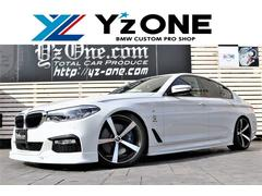 BMW 540i Msports 3DDesign DemoCar