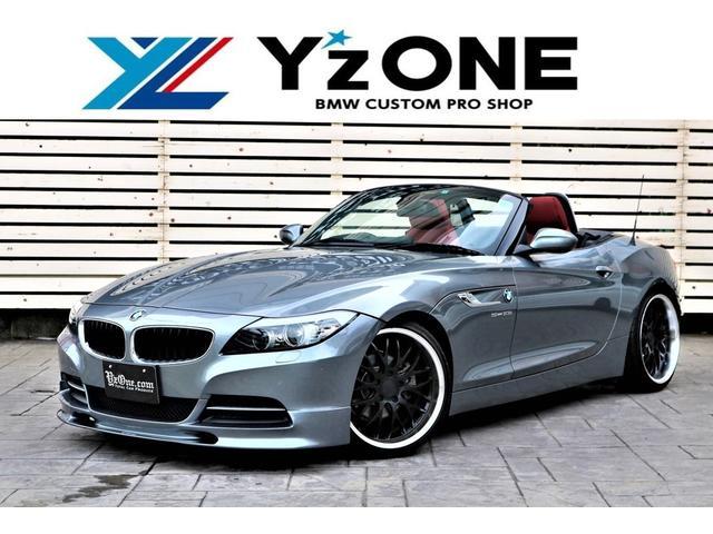 BMW sDrive23i 3DDesign エアロパッケージ