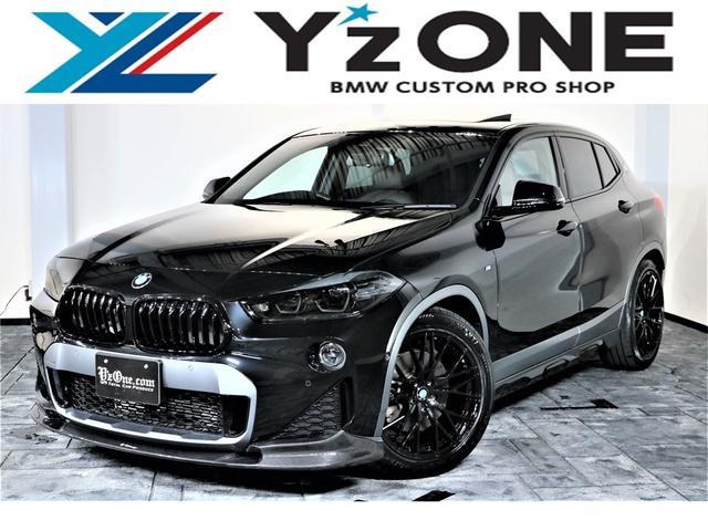 BMW xDrive20iMスポーツX デビューPKGフルOP