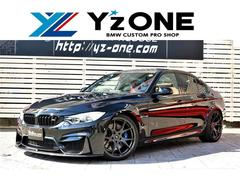 BMW M3 M−DCT MPerformance ver.
