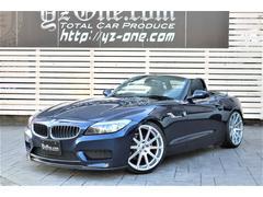 BMW Z4sDrive20i  MスポーツTurbo 3DDesign