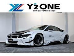 BMW i8 LB−works ver.2 No,003