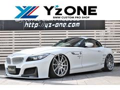 BMW Z4 sDrive35i Mスポーツパッケージ A−REAL