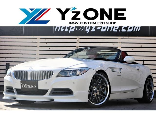 BMW Z4 sDrive35i 3DDesign Ver. (...