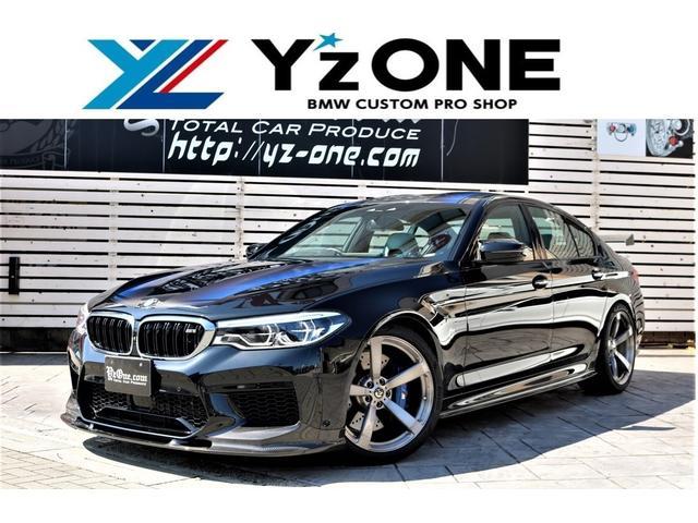 BMW M5 3DDesign Ver.