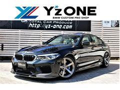 BMW M5M5 3DDesign Ver.