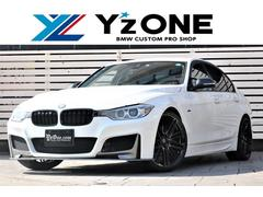 BMW 320d Sports  A−REAL ver.