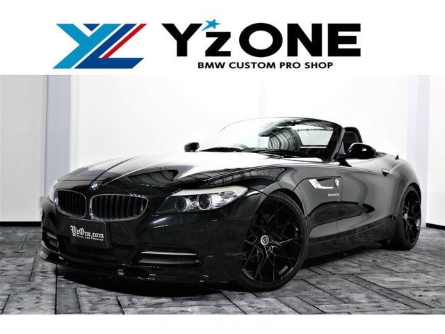 BMW sDrive23i ハイラインパッケージ HRE FF-10