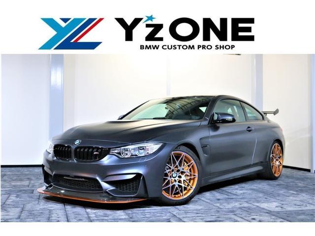 BMW M4 GTS 国内限定30台モデル DME TUNING