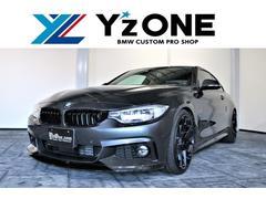 BMW435iクーペ Mスポーツ MPERFORMANCE LH