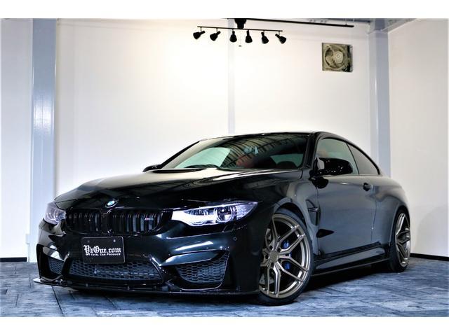 BMW M4 M4クーペ 3DDesign ver.