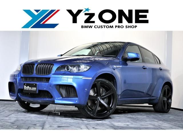 BMW X6 M OZ RACING