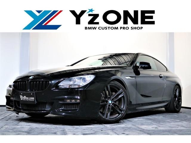 BMW 6シリーズ 640iクーペ 640iクーペ