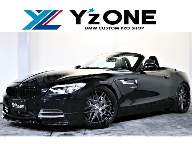 BMW Z4 sDrive35i YZRACING19インチ