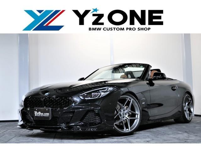 BMW Z4 sDrive20i Mスポーツ 3DDesign
