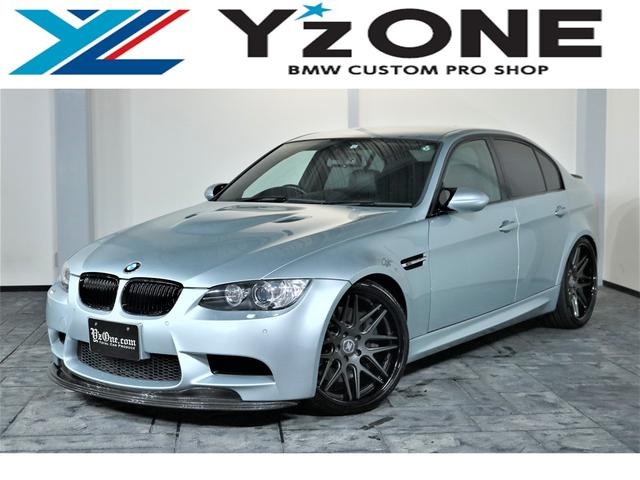 BMW M3 M3 M-DCT YZ RACING Carbonパーツ