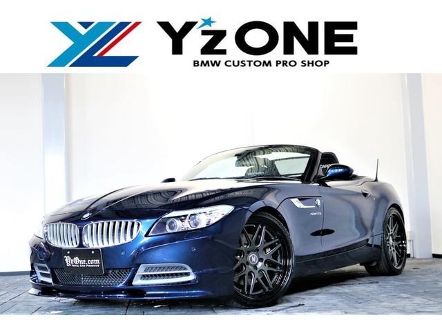 BMW Z4 sDrive35i 3DDesign ver.  RECARO  YZRACING