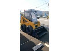 日本除雪車 ボブキャット