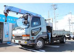ファイタークレーン TADANO 4段 増トン 積載5250キロ