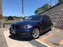 BMW116i ETC 16インチアルミ