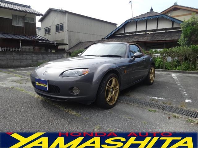 マツダ VS 新品タイヤ+アルミ 新品ナビ