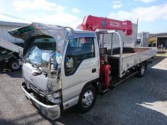 アトラストラックユニック6段クレーン ラジコン付