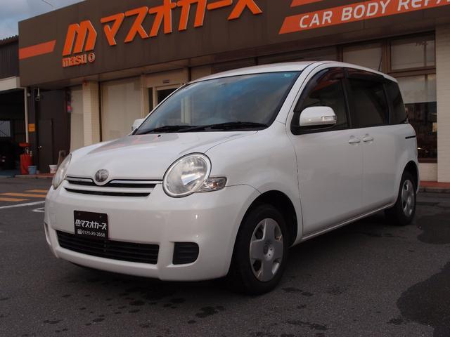 トヨタ Xリミテッド ETC付 電格ミラー キーレス
