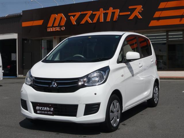 三菱 M ベンチシート シートヒーター ETC オートエアコン
