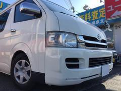 ハイエースワゴンDX 10人乗り 14日間限定販売車