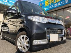タントカスタムX 14日間限定販売車