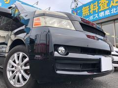 ヴォクシートランス−X 14日間限定販売車