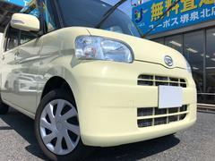タントX 14日間限定販売車