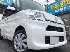 タントX SA G14日間限定販売車