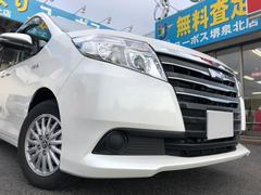 ノアハイブリッドX ディライトプラス 14日間限定販売車
