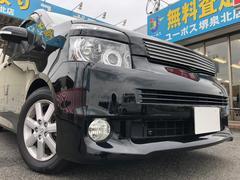 ヴォクシー4WD ZS 14日間限定販売車