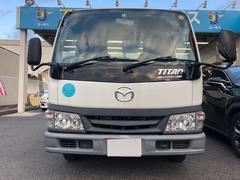 タイタンダッシュワイドローDX 14日間限定販売車