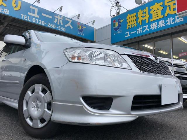 トヨタ X HIDスポーツセレクション 14日間限定販売車
