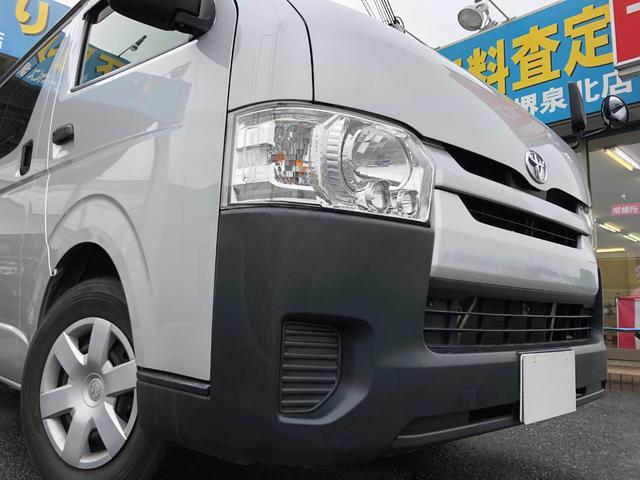 トヨタ ロングDX 14日間限定販売車