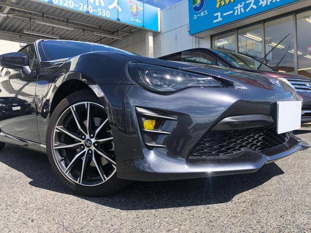 GTリミテッド ミッション6速MT 14日間限定販売車