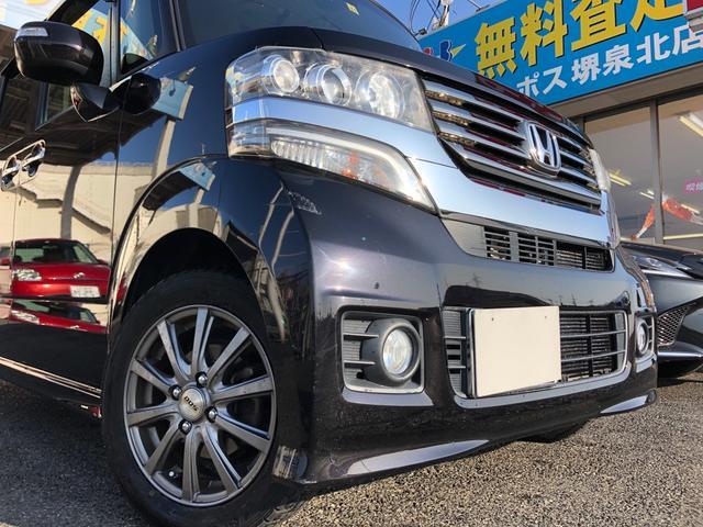 ホンダ G ターボSSパッケージ 14日間限定販売車