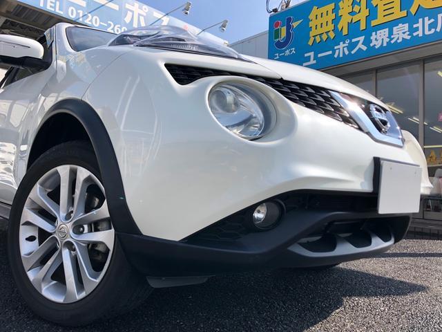 日産 15RX Vセレクション 14日間限定販売車