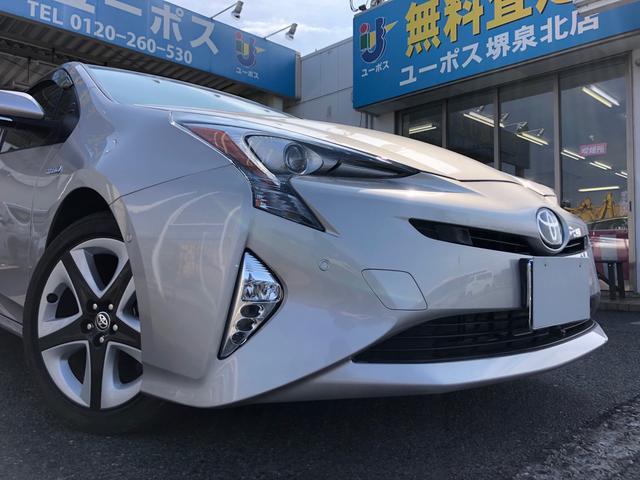 トヨタ Aプレミアム ツーリングセレクション 14日間限定販売車